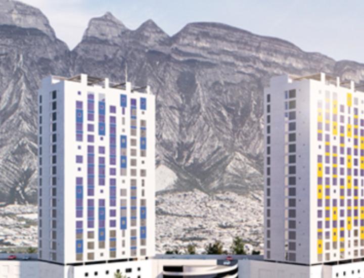 Levantarán conjunto residencial en Valle Poniente
