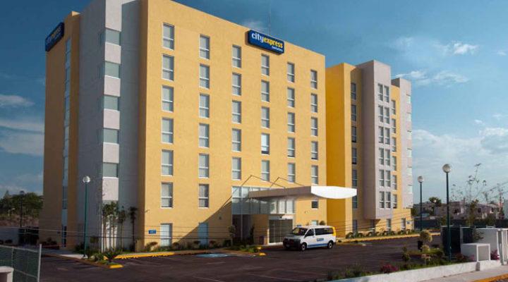 Edificará City Express dos hoteles en la ciudad