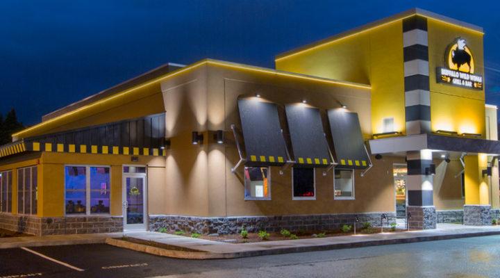 Construye Grupo Galería restaurante en Cumbres