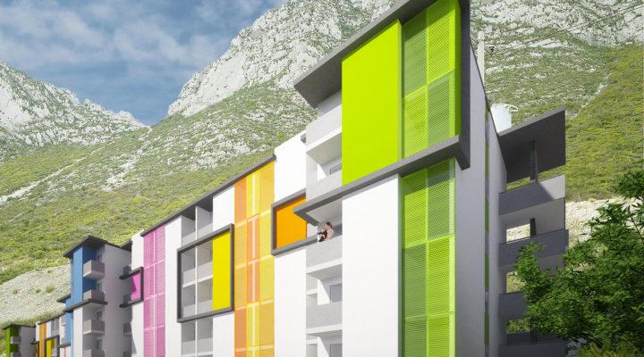 Tendrá Santa Catarina nuevo complejo habitacional