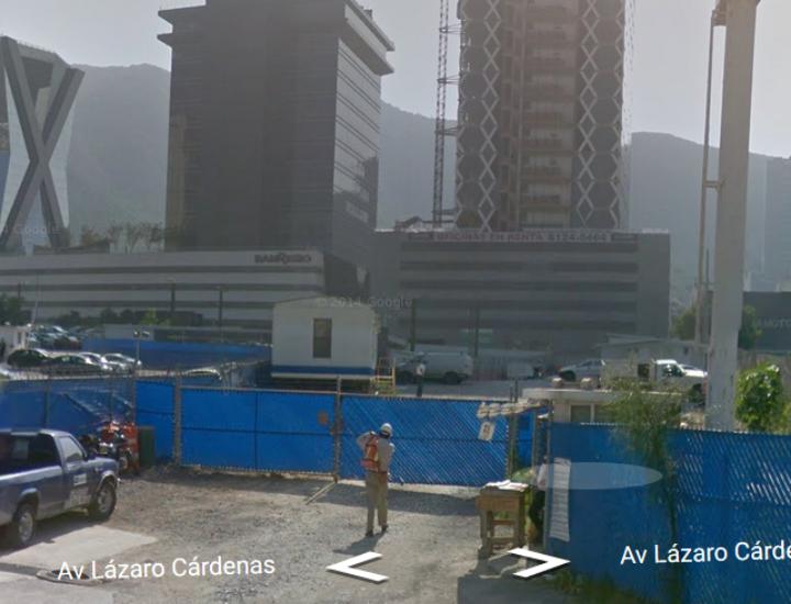 Edifican Torre V en Parque Corporativo VO
