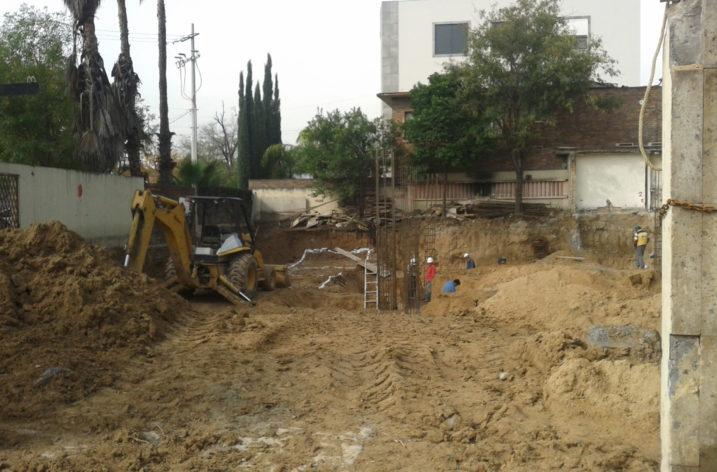 Construyen Emphire en Chepevera