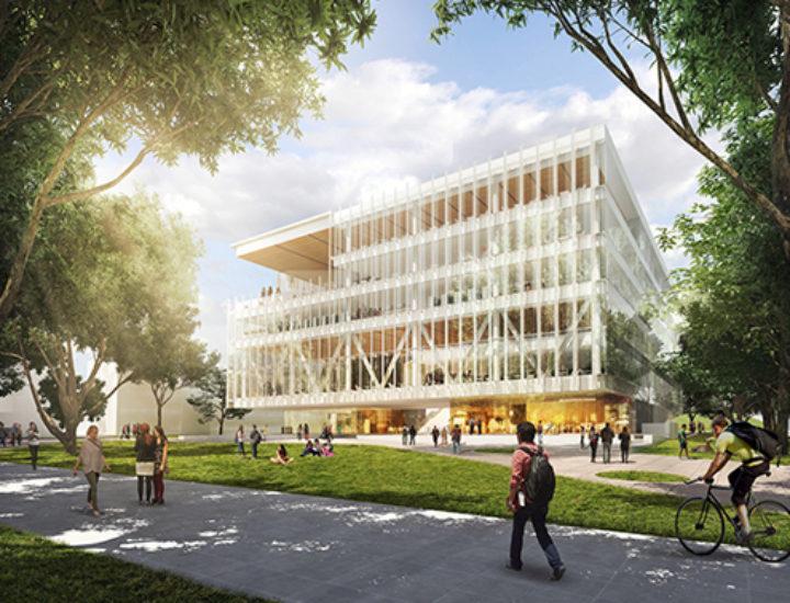 Edificarán nueva biblioteca para el Tec