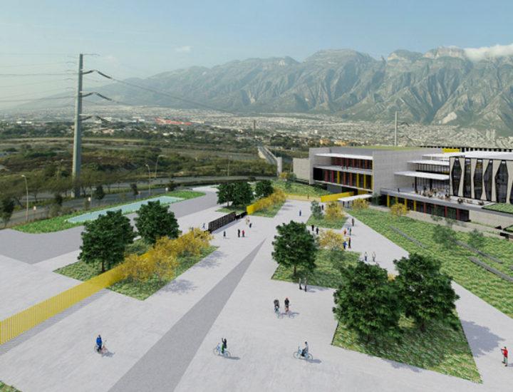 Construirá UDEM pabellón sustentable