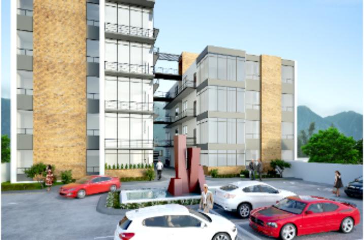 Surge desarrollo habitacional al sur de la ciudad