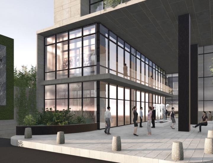 Edificarán torre residencial en San Jerónimo