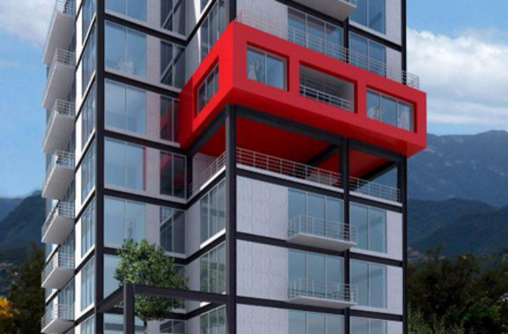 Llegará desarrollo habitacional al Barrio Antiguo