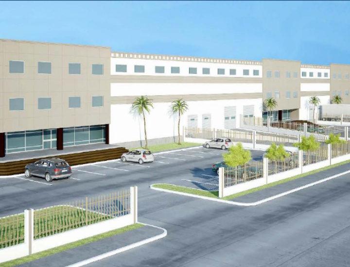 Construirán megadesarrollo industrial en Salinas Victoria