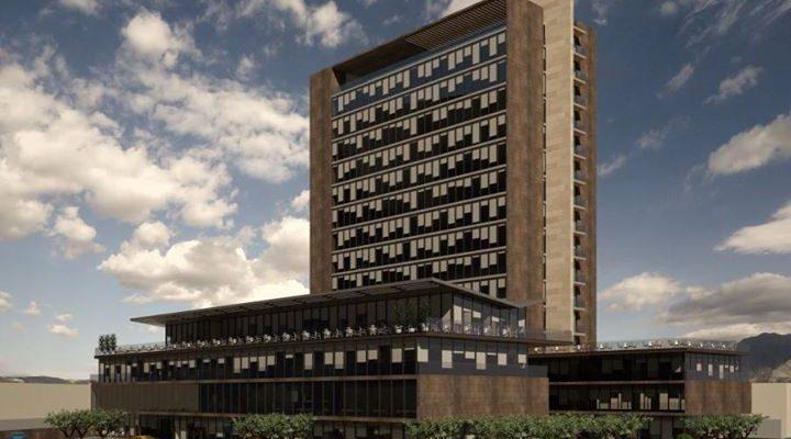 Levantarán torre de uso múltiple en Apodaca