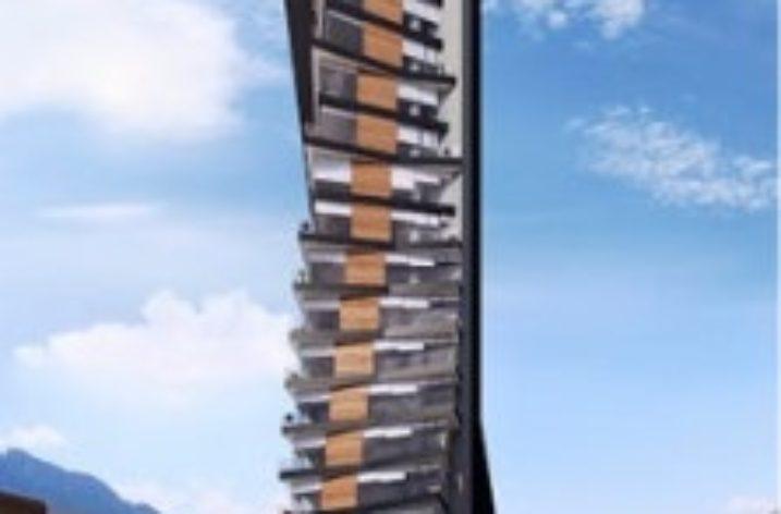 Emerge Torre LBL en el Centrito
