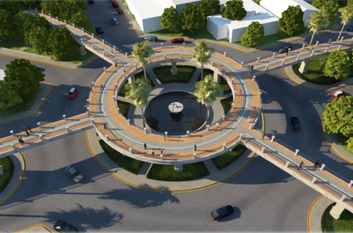 Crean megaproyecto urbano en San Nicolás