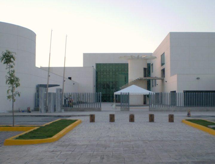 Edificarán centro médico en Escobedo