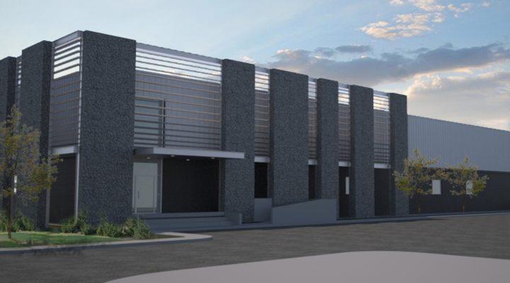 Construye Finsa planta en Santa Catarina