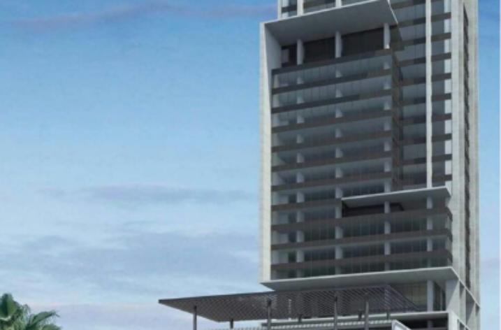 Proyectan torre de usos mixtos en San Jerónimo