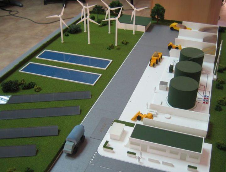 Alistan inversión energética en NL