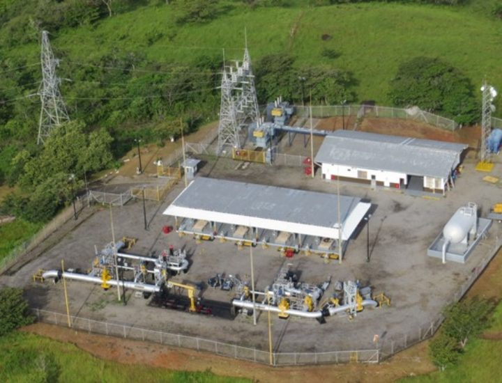 Construirán infraestructura energética en NL