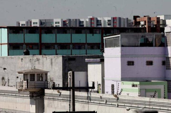 Reanudará obras centro penitenciario de Mina