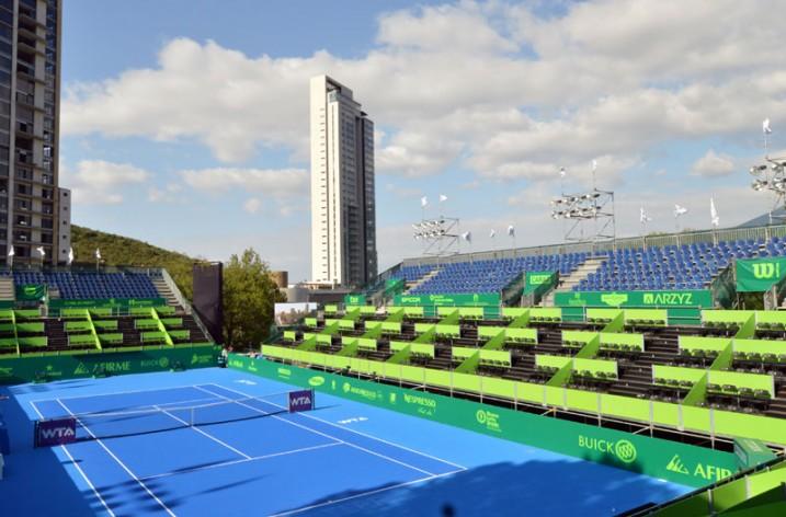 Crearán nuevo recinto tenístico en Club Sonoma