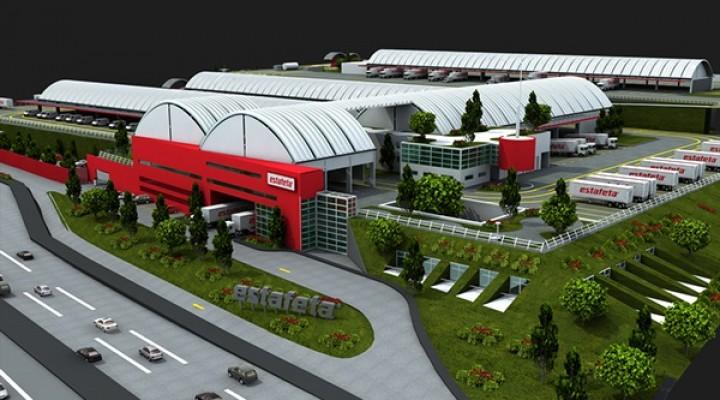 Edificarán nuevo centro logístico en Santa Catarina