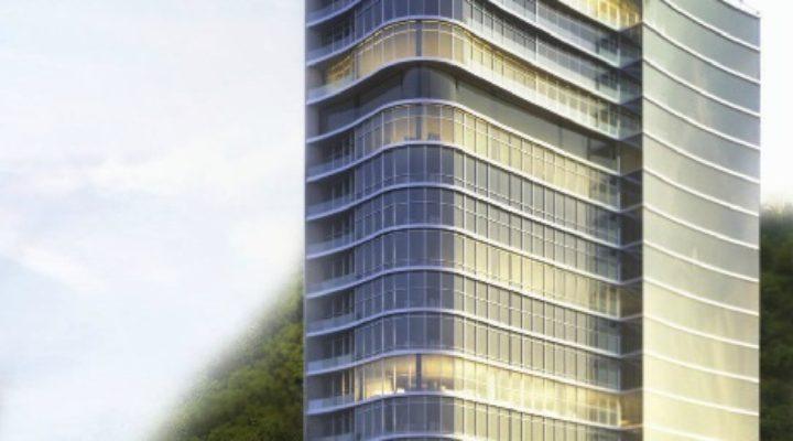 Edificará Mach torre en Morones Prieto