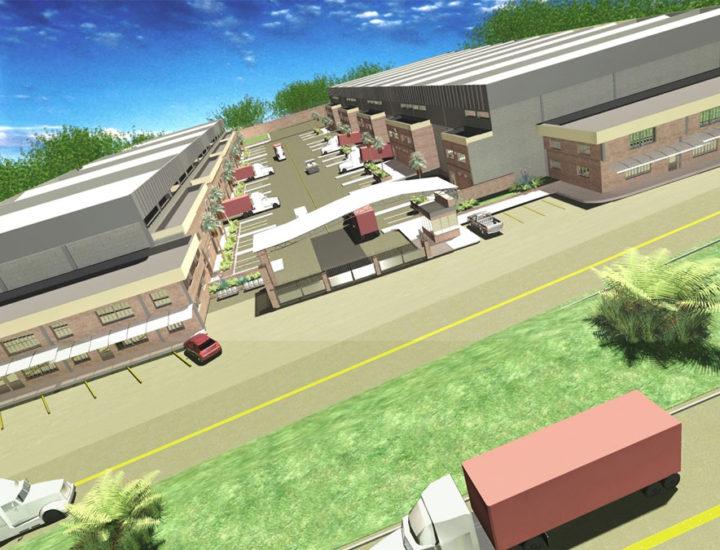 Alistan expansión industrial en Guadalupe