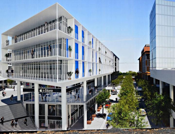 Aumentará inversión inmobiliaria en México