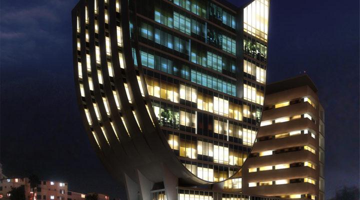 Tendrá Qualia Urban Center innovador diseño