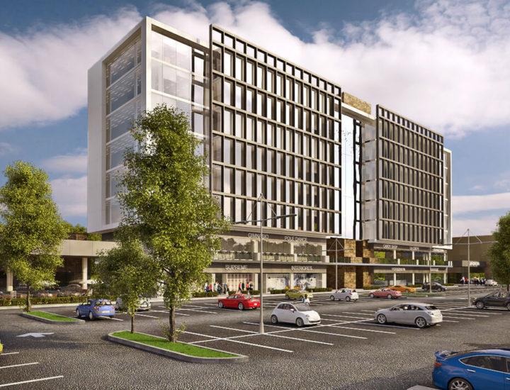 Edificará Insar oficinas en Valle Alto