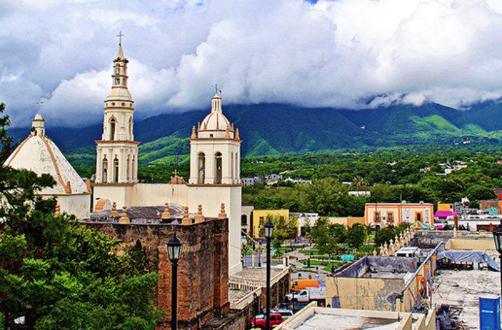 Alistan rehabilitación de infraestructura en Santiago