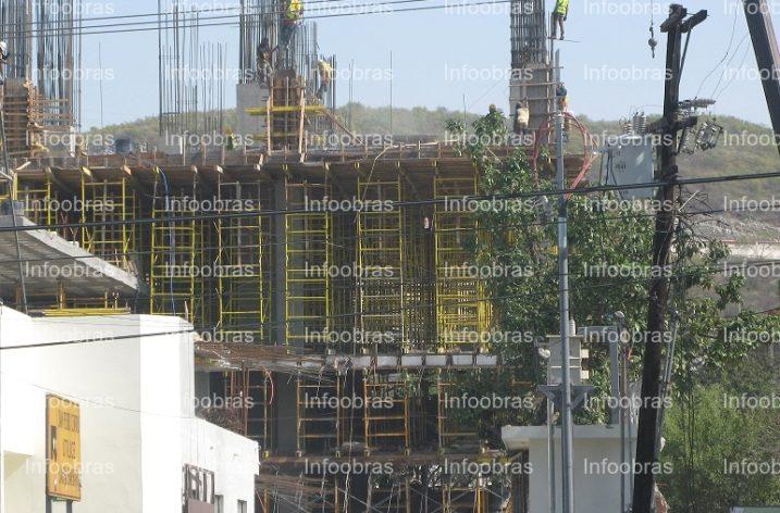 Alcanza superficie desarrollo residencial