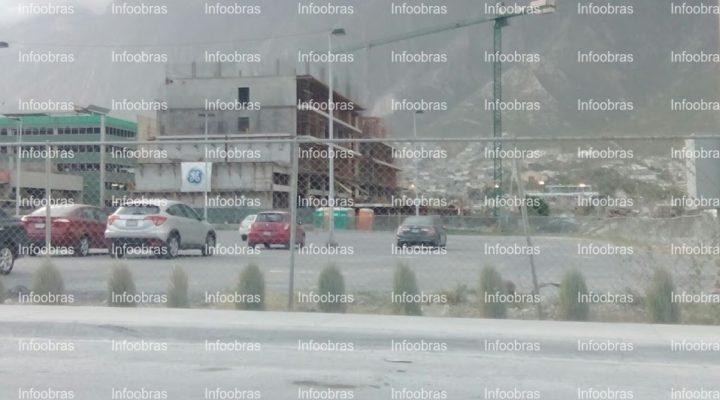 Avanza construcción de proyecto de 10 mdd
