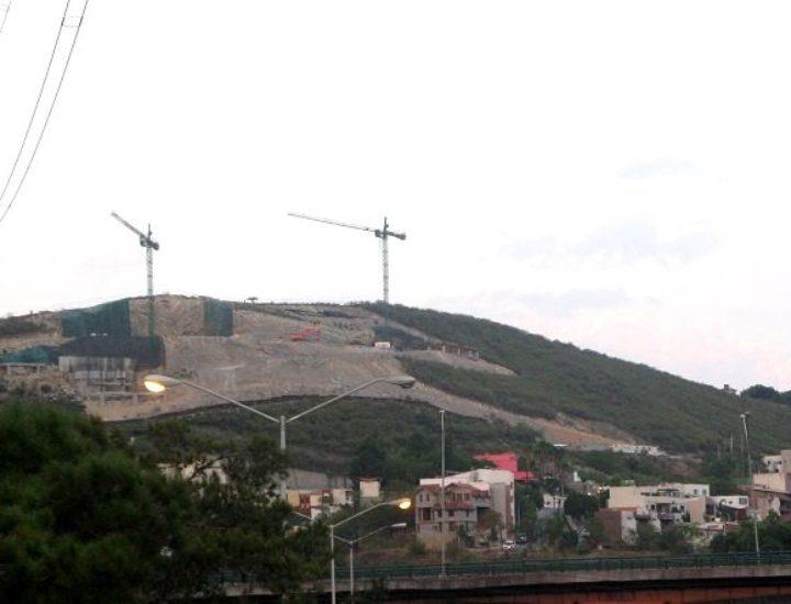 Reactivan construcción de condominio vertical