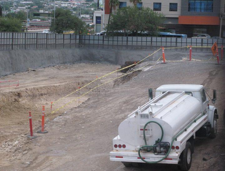 Construirán complejo mixto de 95 mil m2