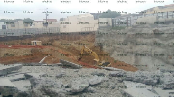 Inicia construcción de hotel de 60 mdp