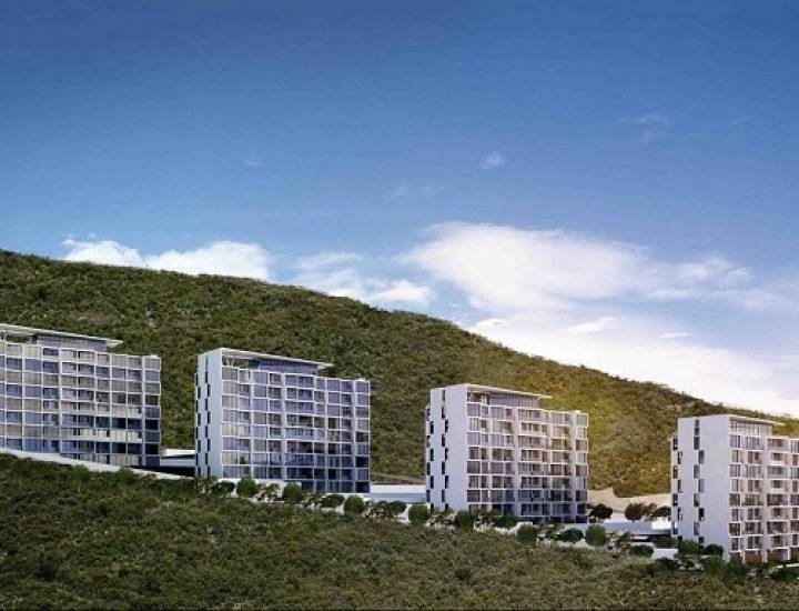 Asignan constructor de torre habitacional en San Jerónimo