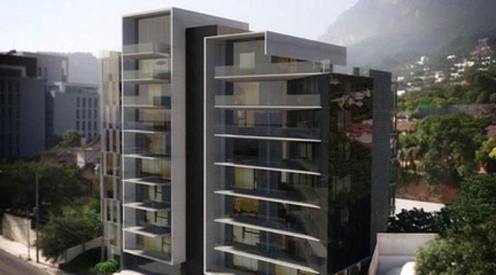 Construirán condominio residencial de 9 niveles