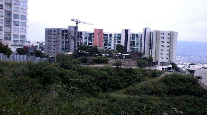 Edificarán proyecto mixto de 300 mdp