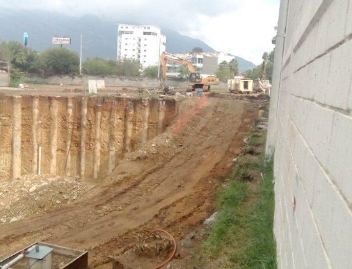 Arranca edificación de corporativo de 19 niveles