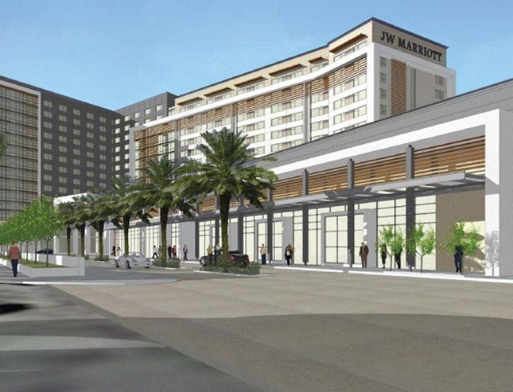 Preparan construcción de hotel de 350 mdp