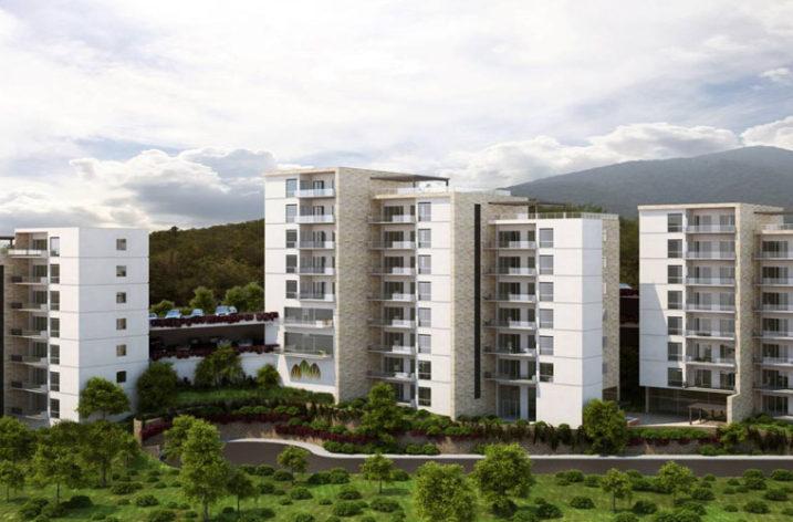 Alistan llegada de complejo residencial de 18 mil m2