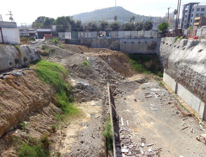 Reanudan obras de desarrollo mixto de 9 niveles