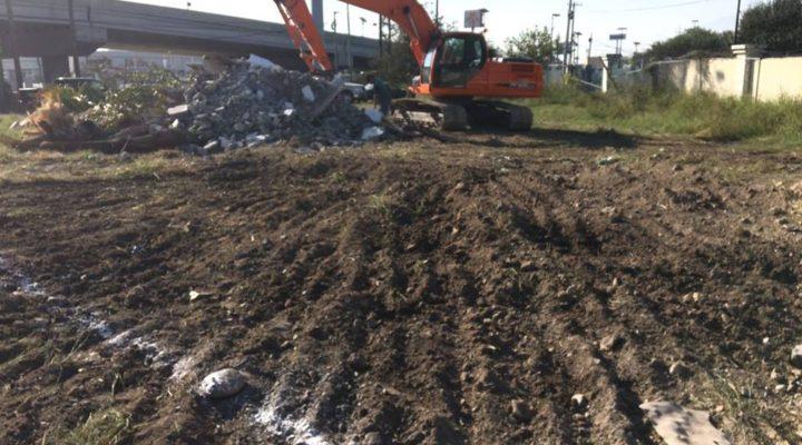 Arrancan obras para complejo comercial de 23 mil m2