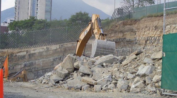 Alistan construcción de torre corporativa