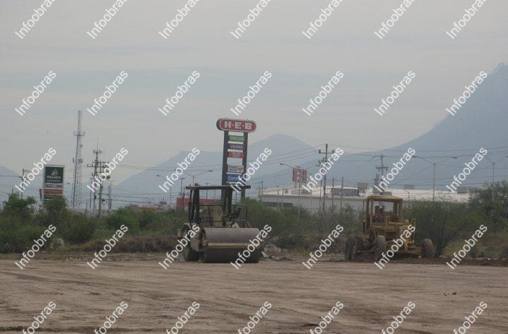 Construirán agencia Toyota en Santa Catarina