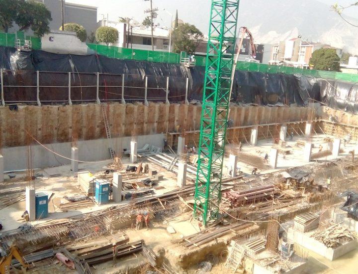 Aceleran construcción de Tribeca en SP