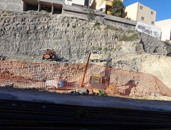 Avanza excavación para edificar corporativo y hotel