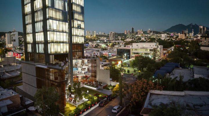 Edificarán conjunto residencial de dos torres