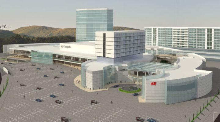 Edificarán megadesarrollo múltiple de 165 mil m2