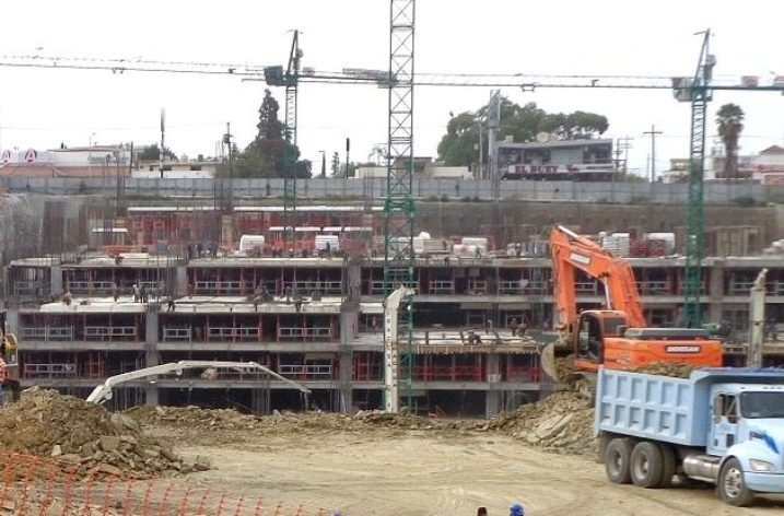 Avanza ejecución de megadesarrollo en San Pedro