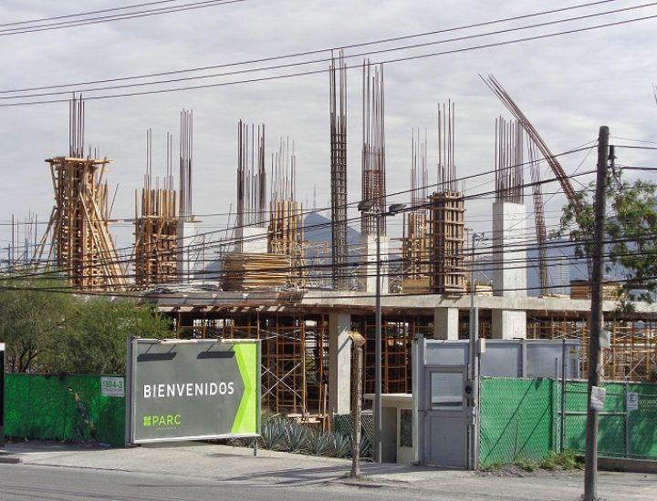 Aceleran edificación de conjunto vertical